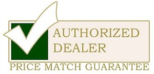 Your Authorized Dealer Gallery - Best Price Guarantee